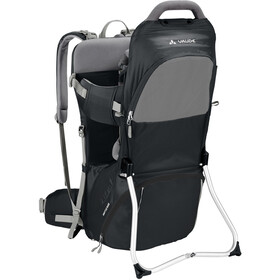 VAUDE Shuttle Base Child Carrier black